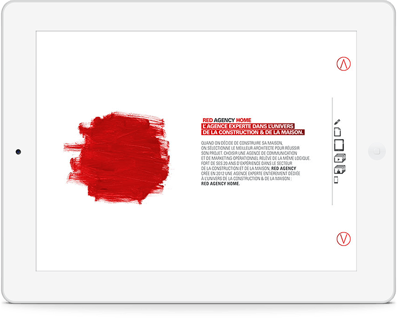 Red Agency